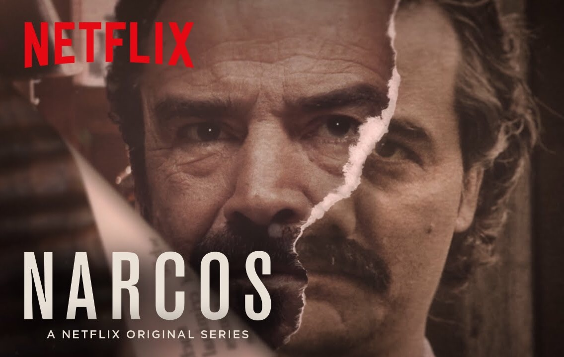 Narcos - Season 3 (2017) - Review