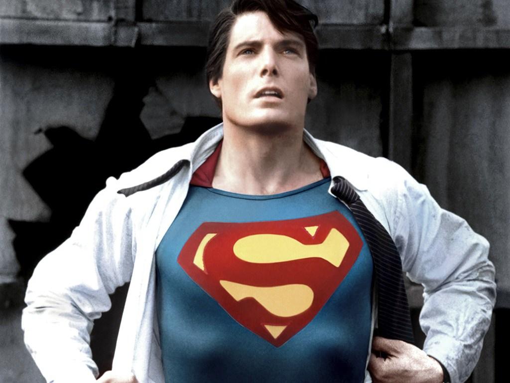 Superman III (1983).