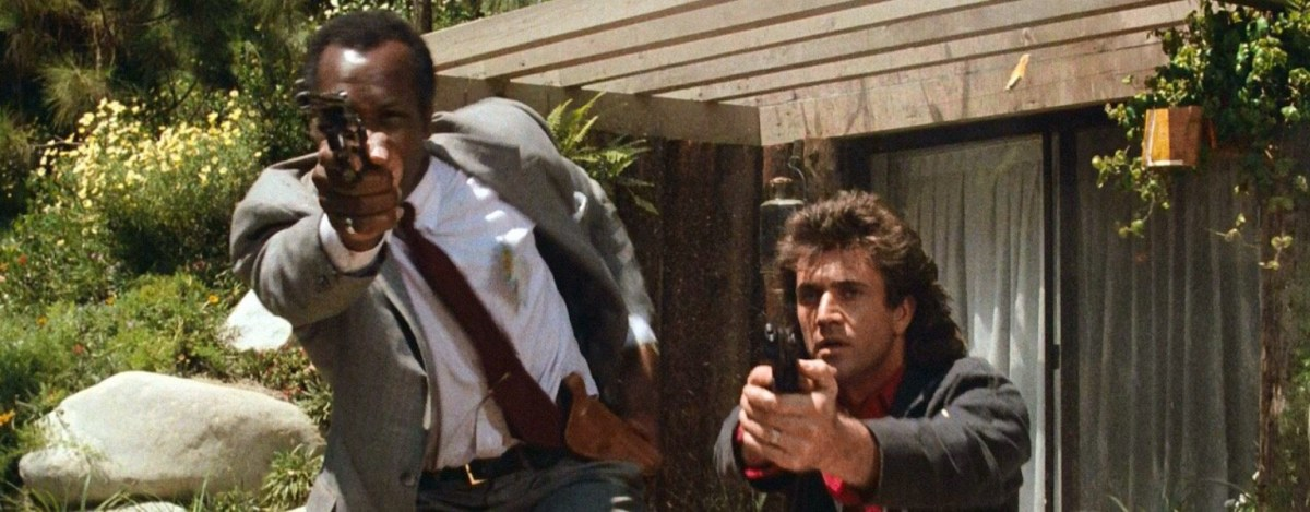 Fact File - No.6 - Lethal Weapon (1987)