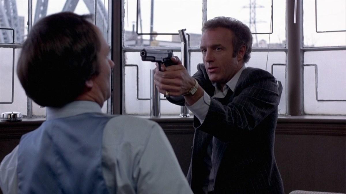 Thief (1981).