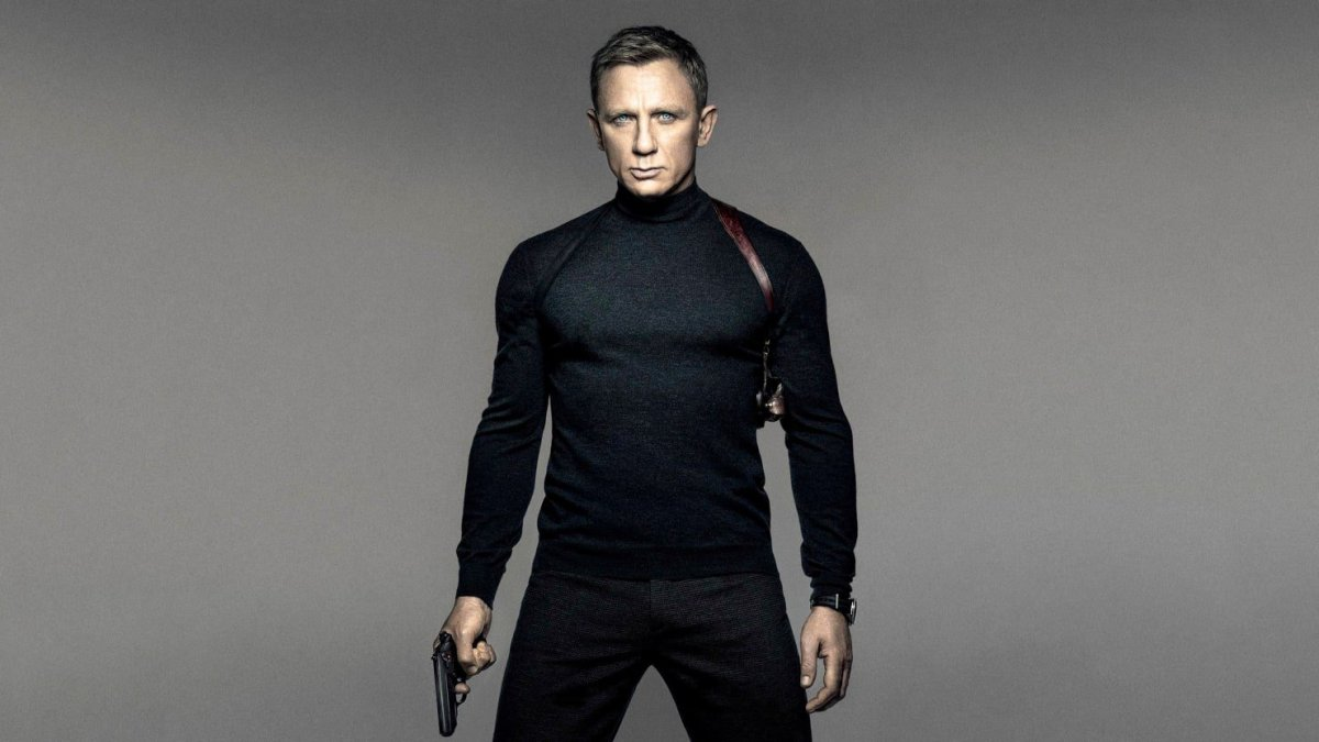 Bond 25 officially announced with Danny Boyle as director.