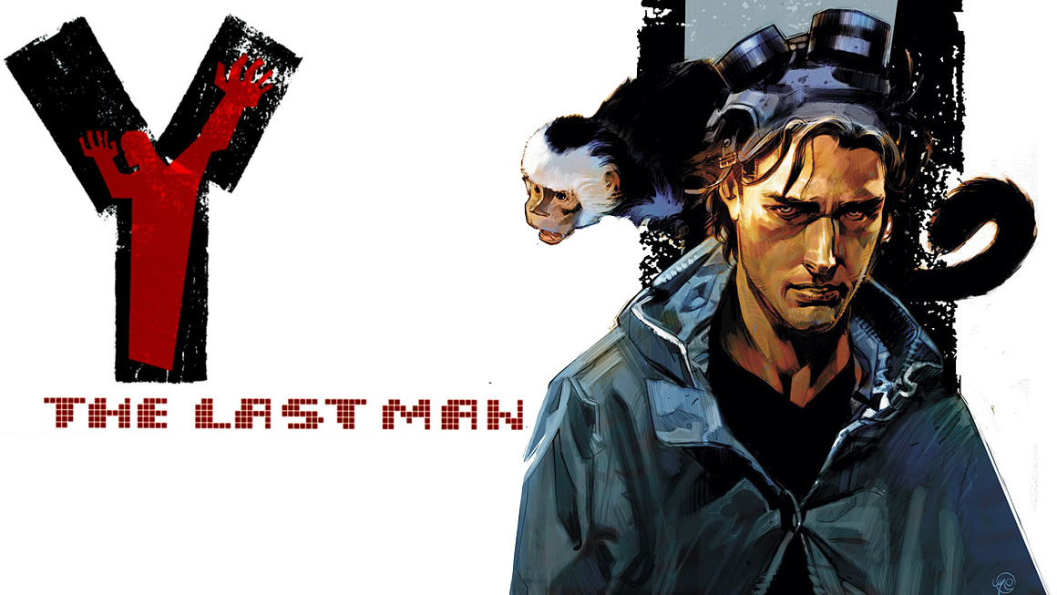 FX assembles impressive cast for comic book adaptation Y: The Last Man.