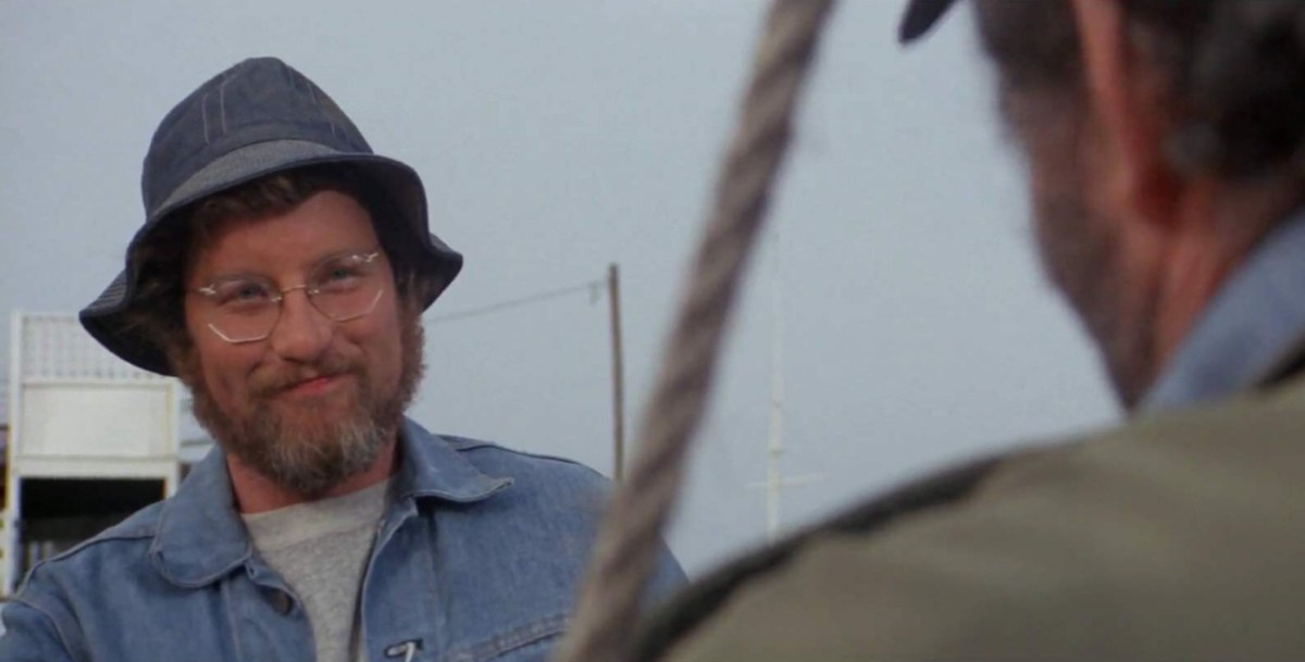 Jaws actor Richard Dreyfuss thinks that the 1975 classic could benefit from some CGI tinkering.
