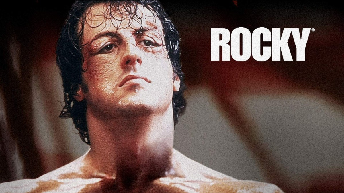 Rocky (1976).