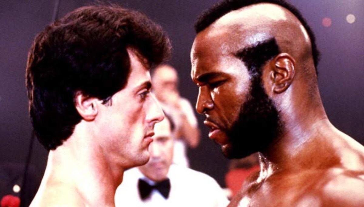 Rocky III (1982).
