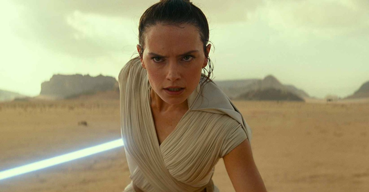 Some thoughts on the Star Wars: The Rise Of Skywalker Teaser Trailer.