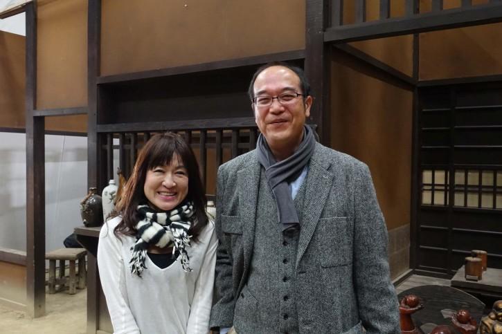 DSC01310-Yoshiko-Okada-&-Yasuyuki-Ikumi-FDTimes