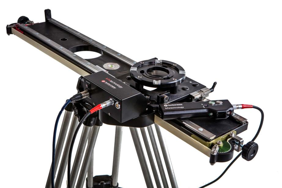 The-KFX-Ronford-Baker-Motorized-Camera-Slider-white