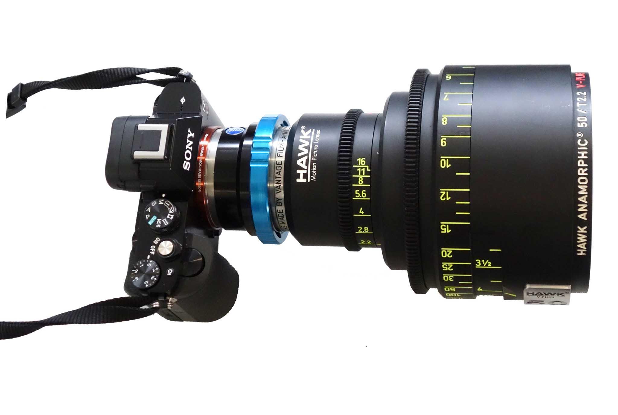 Sony Full Frame 24x36mm Cine Camera   Film and Digital Times