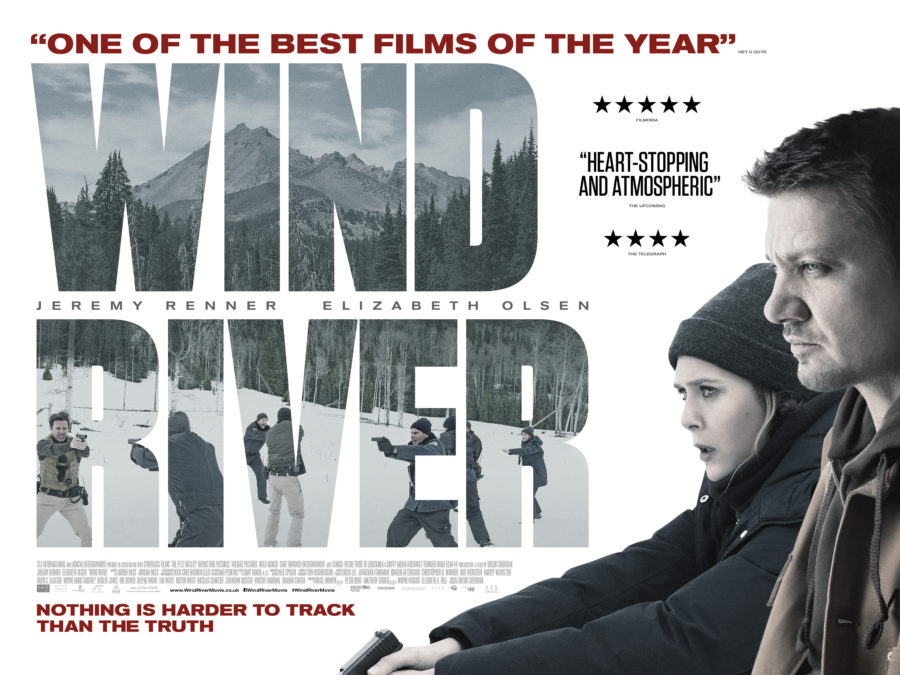 Image result for wind river film