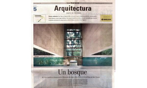 2006.10.11 La Nación