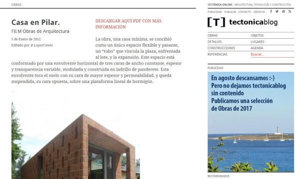 2012.01.05 Tectónica