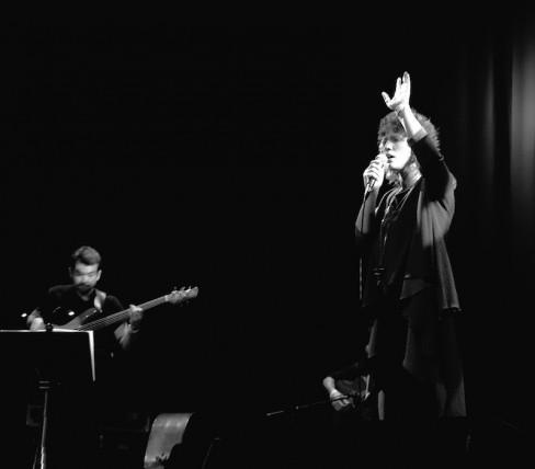Mara cantautora portugal EXIB musica 2015
