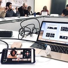Taller Edición de Vídeo con Smartphones y Tablets Android