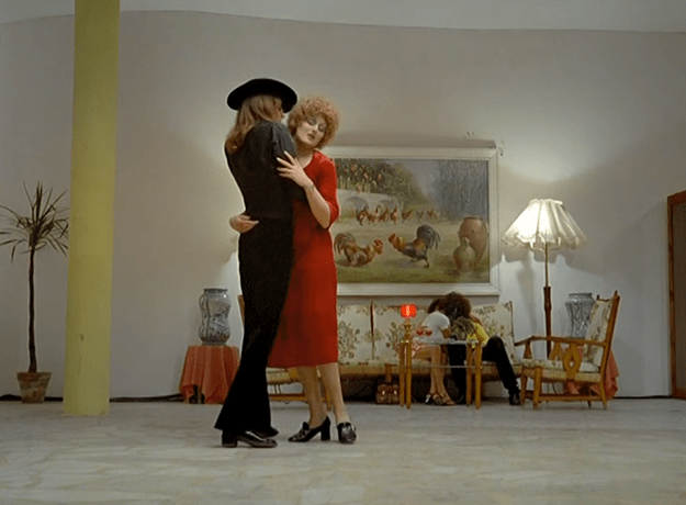 Beware of a Holy Whore Fassbinder