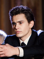 James Franco as Harry Osborne