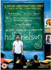 Half Nelson DVD cover