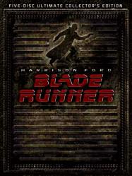 Blade Runner 5 Disc DVD
