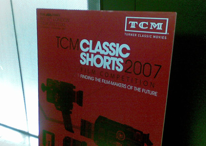 TCM Shorts competition at the NFT