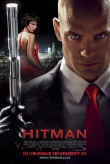 Timothy Olyphant in Hitman