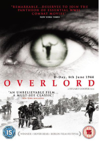 Overlord on DVD