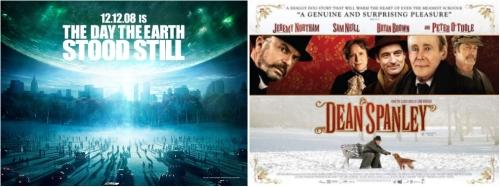 National UK Cinema Releases 12-12-08