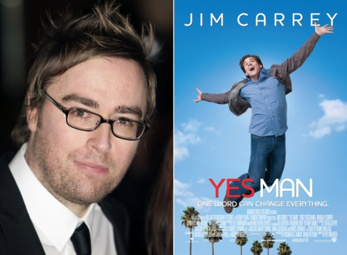 Interview Danny Wallace On Yes Man Filmdetail