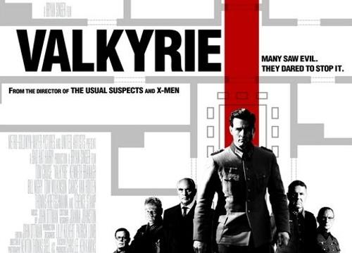 Valkyrie poster
