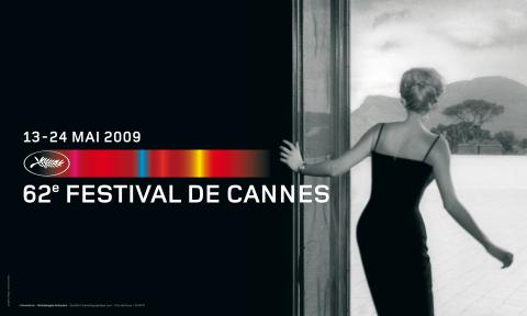 Cannes 2009 logo