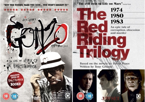 UK DVD Picks 13-04-09