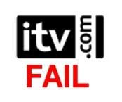 ITV Fail