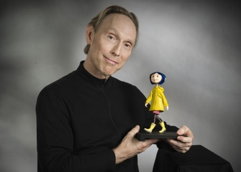 Henry Selick on Coraline