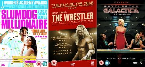 UK DVD Picks 01-06-09