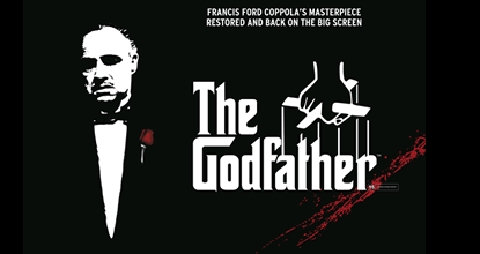 The Godfather reissue
