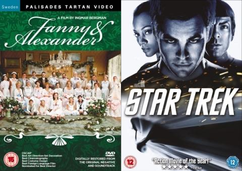 DVD Picks 16-11-09