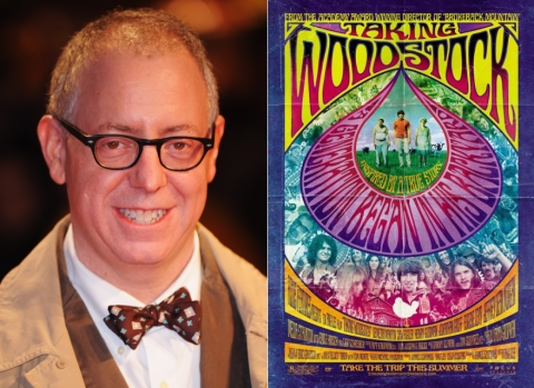 James Schamus Taking Woodstock