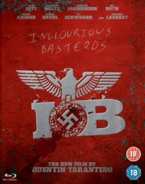 Buy the Inglourious Basterds Special Edition on Blu-ray