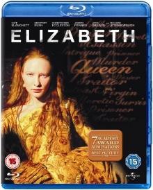 Buy Elizabeth on Blu-ray from Amazon UK