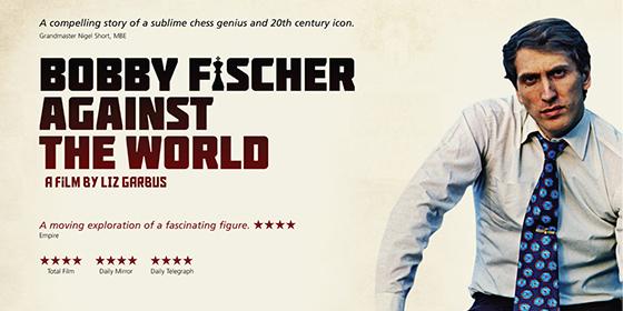Liz Garbus on Bobby Fischer Against The World