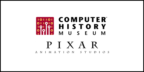 Pixar discussion at the Computer History Museum in 2005