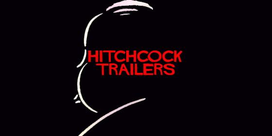 The Evolution of the Hitchcock Trailer