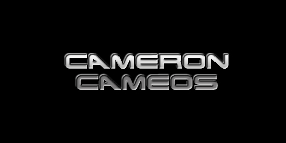 The Voice Cameos of James Cameron
