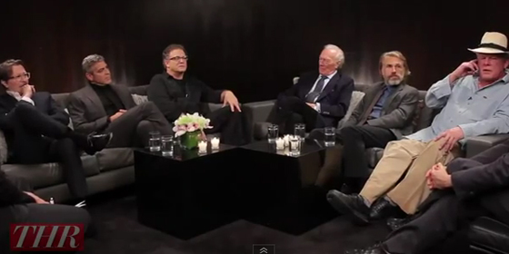 Roundtable 2018 Detail, Thr Round Table