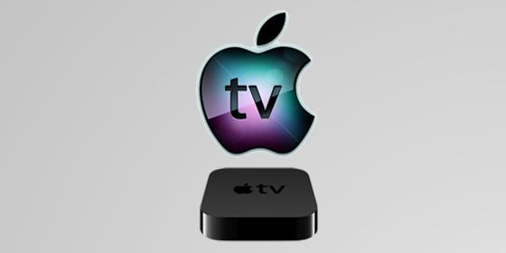 Apple TV - The Magic Box