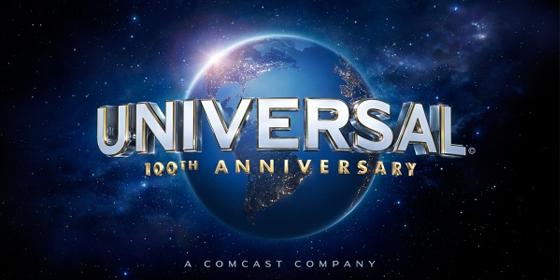 Universal 100th Anniversary