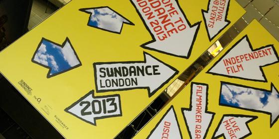 Sundance London 2013