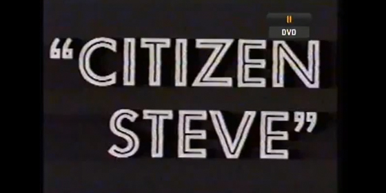 Citizen Steve 1987