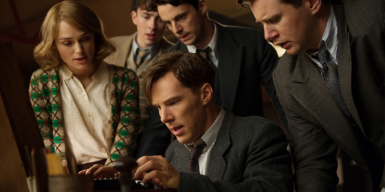 LFF 2014: The Imitation Game