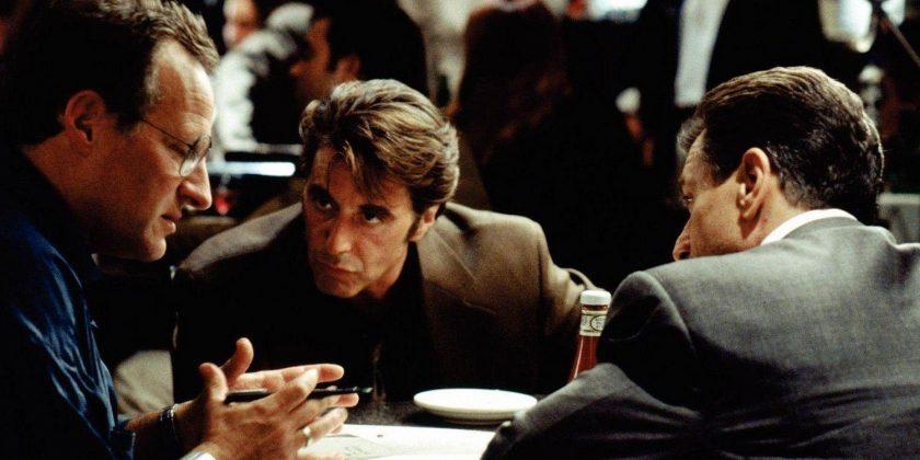 Blu-ray: Heat (1995)