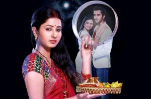 Gustakh Dil Hint dizisi konusu ve oyuncuları